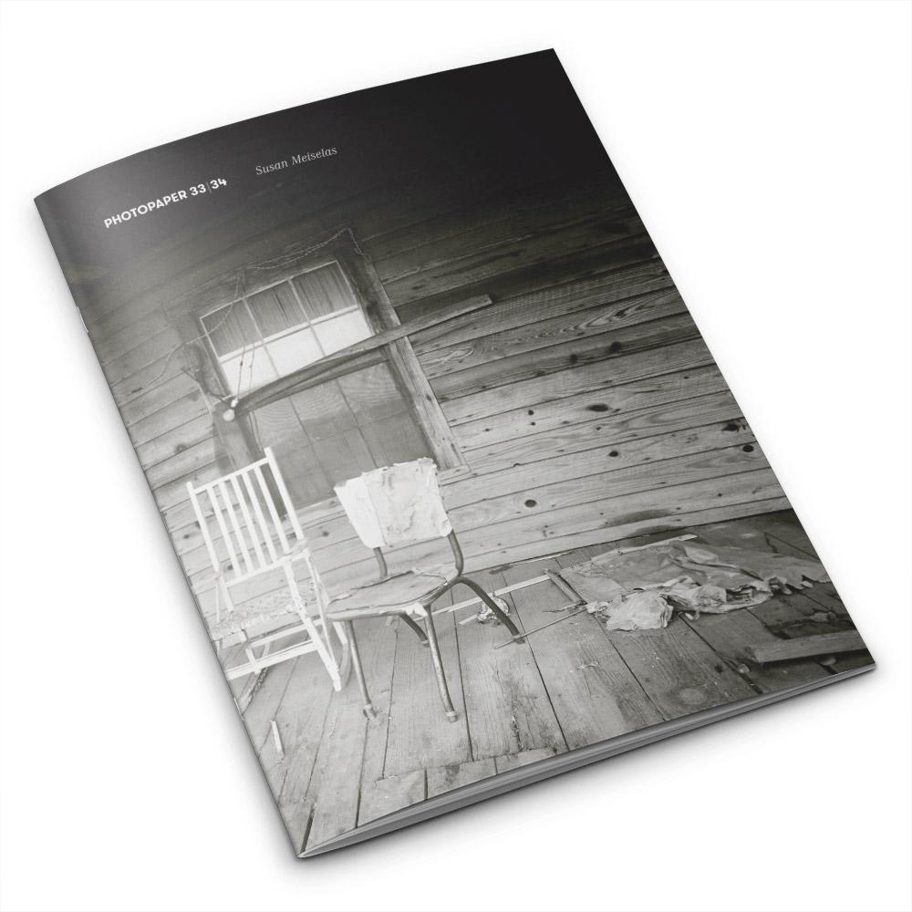 Photopaper 33/34 – Susan Meiselas