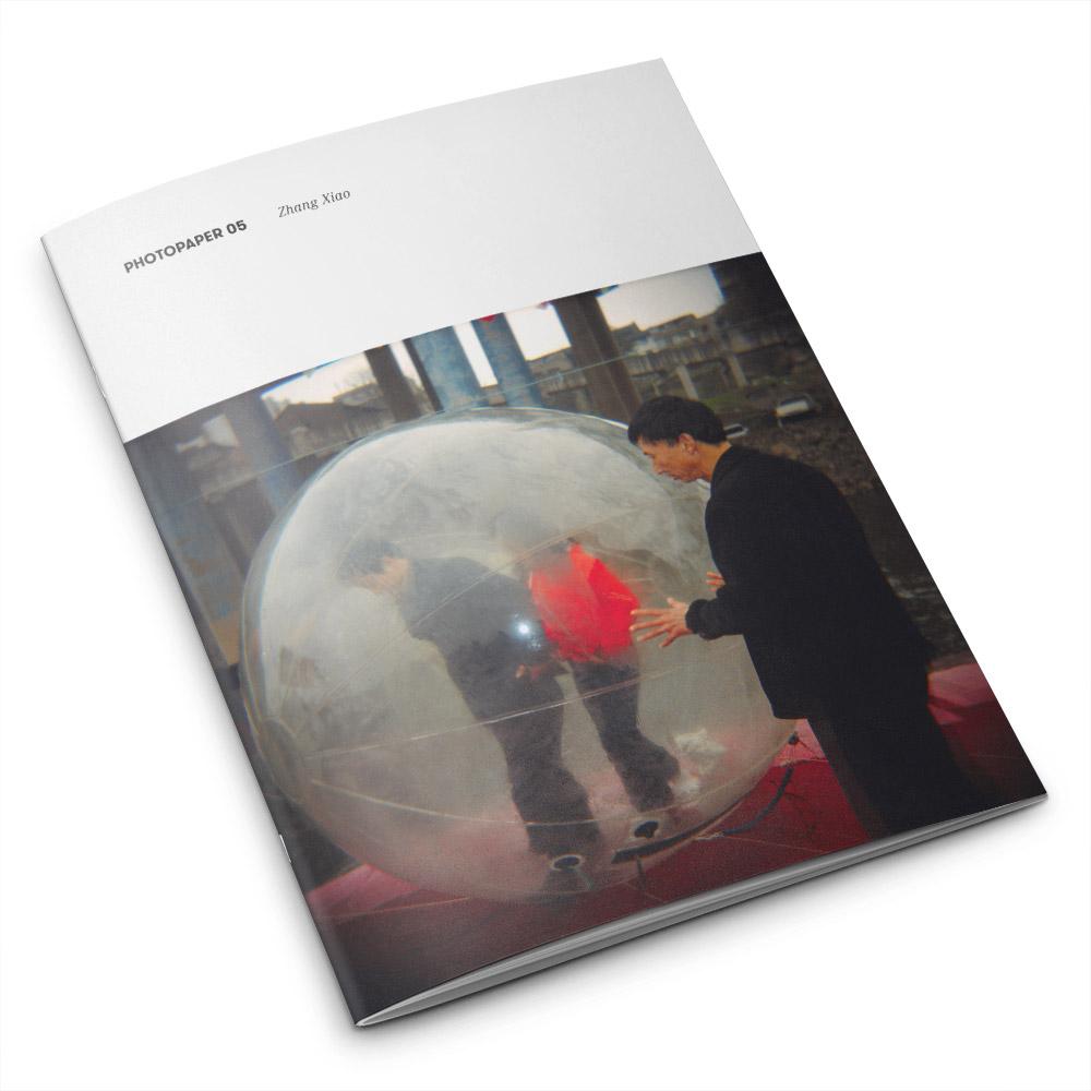 Photopaper 05 – Zhang Xiao