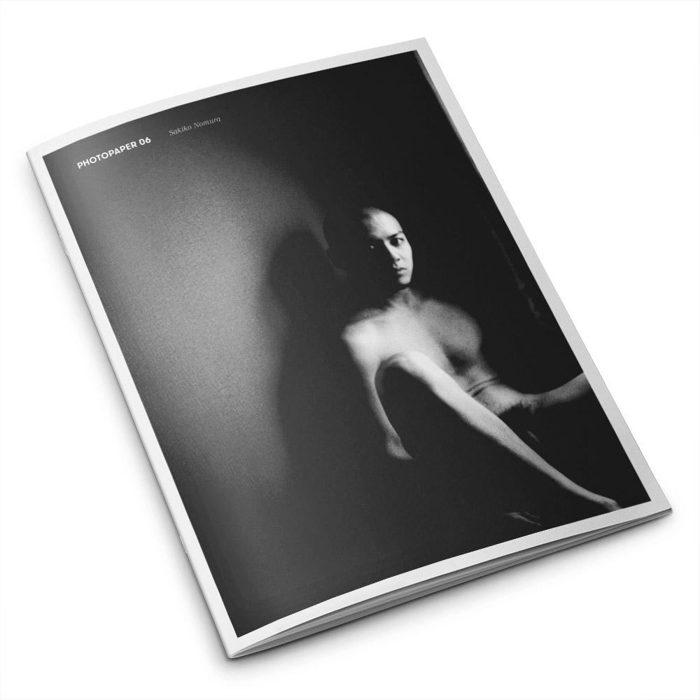 Photopaper 06 – Sakiko Nomura