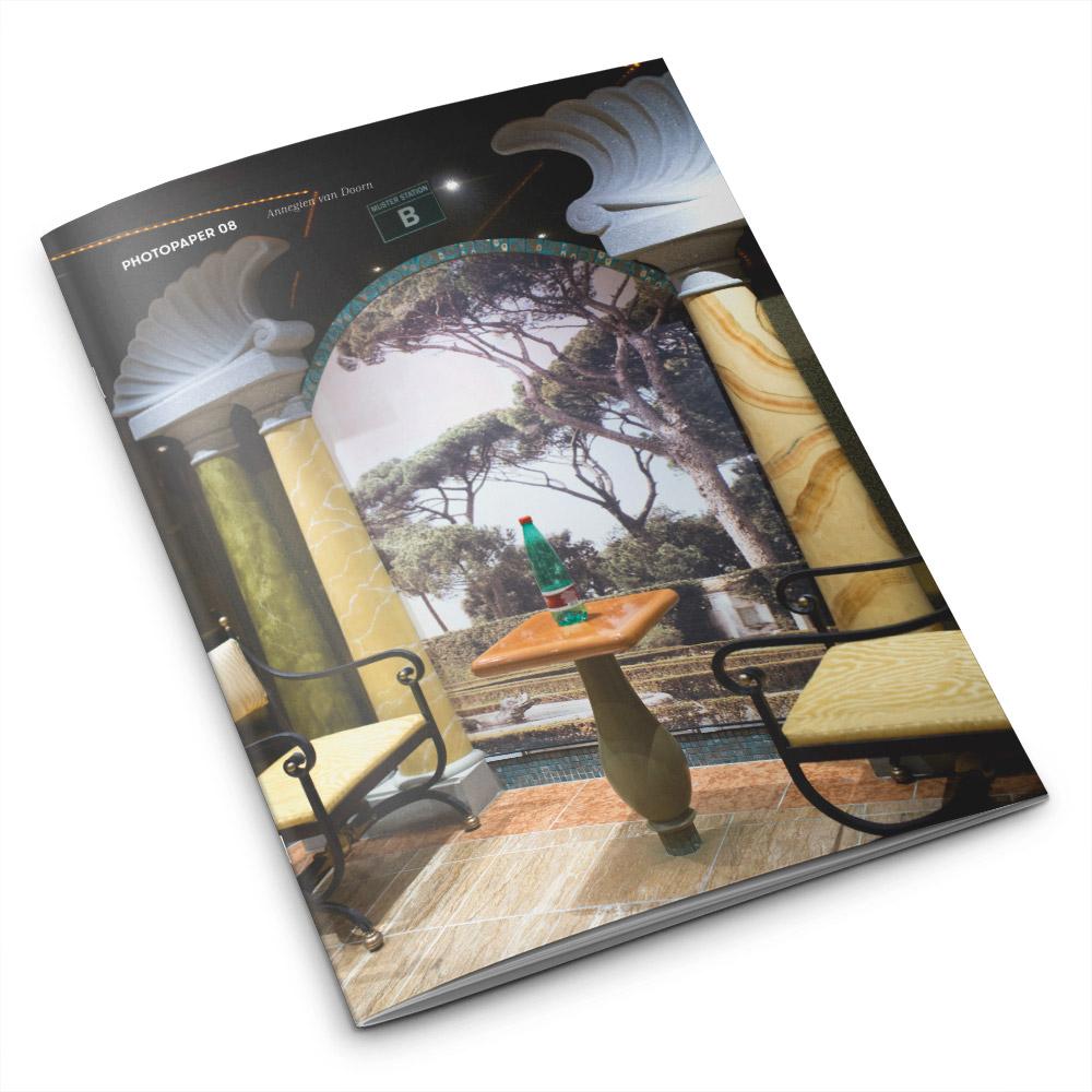 Photopaper 08 – Annegien Van Doorn