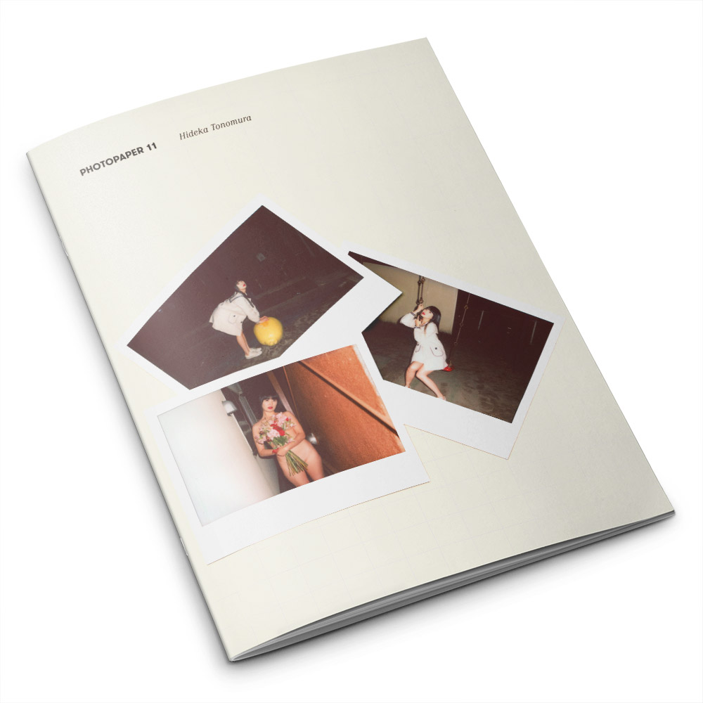 Photopaper 10 – Carlos Spottorno & Guillermo Abril