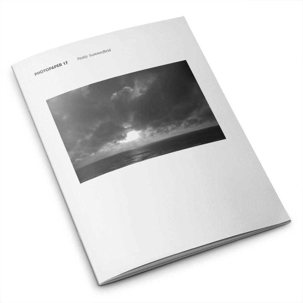 Photopaper 17 – Paddy Summerfield