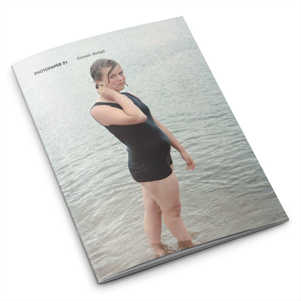 Photopaper 21 – Hannah Modigh