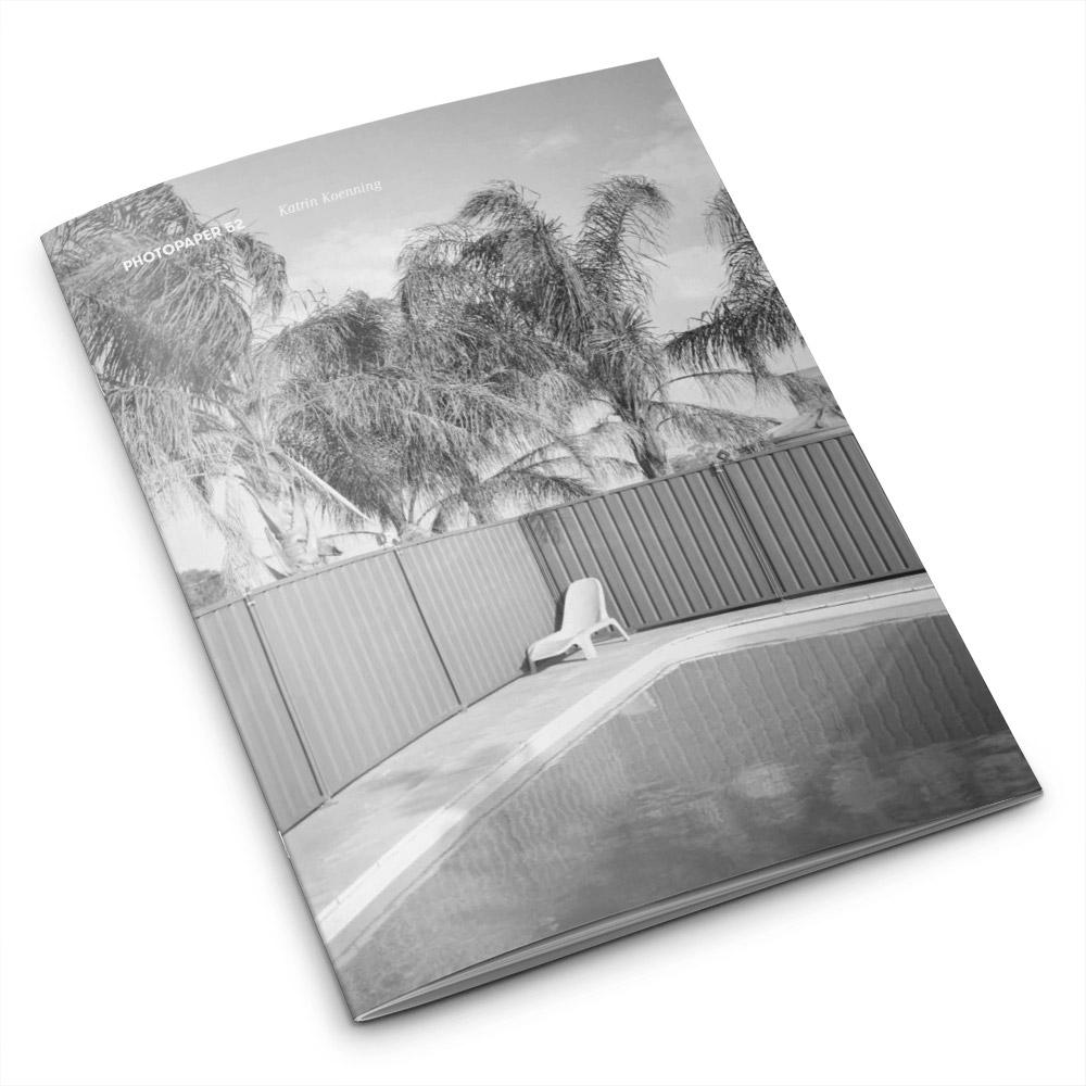 Photopaper 52 – Katrin Koenning