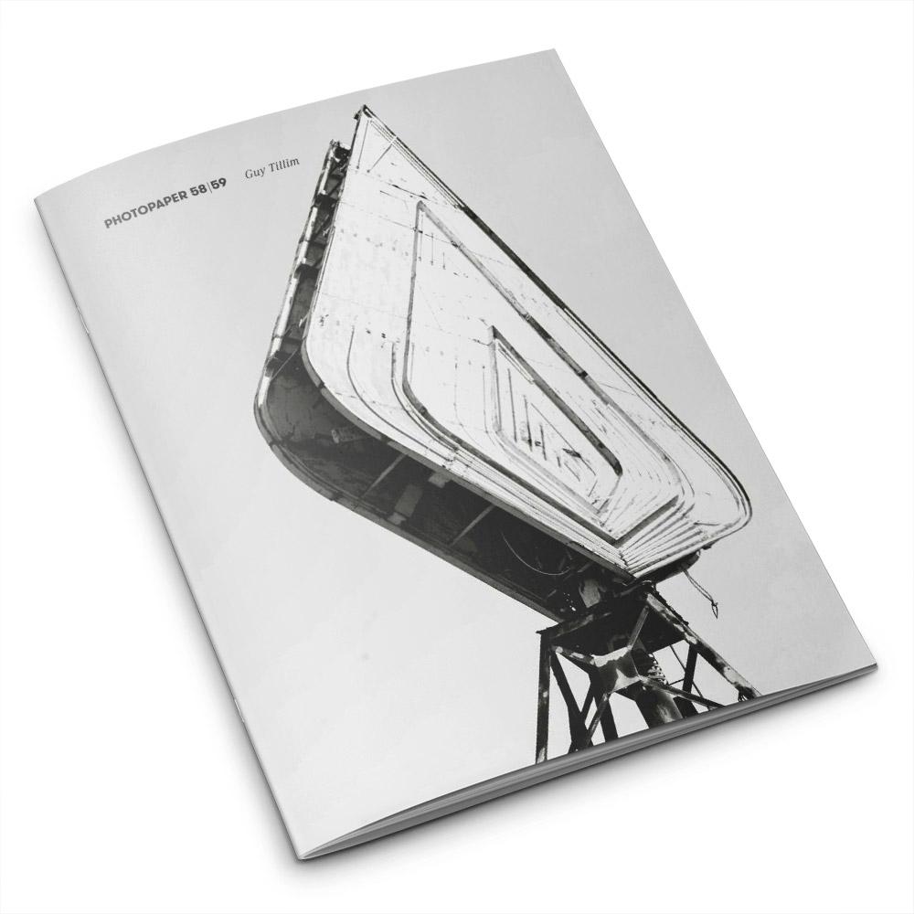 Photopaper 58/59 – Guy Tillim