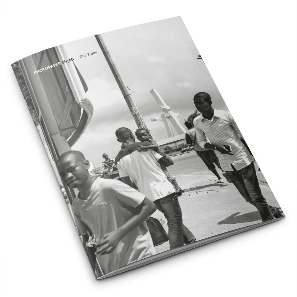Photopaper 64/65 – Guy Tillim